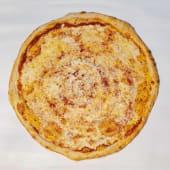 Pizza Margarita (Familiar)