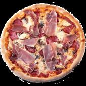 Піца Капрічіоза (450г)