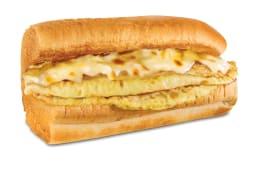 Egg & Cheese Sandwich 30cm
