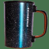 Splatter Mug