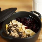 Žitarice s voćem i jogurtom