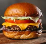 Guys Cheeseburger