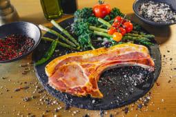 Cotlet de porc Magnum