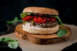 Бургер Classic (310г)