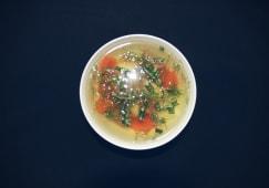 Суп говяжий