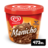 Helado Manicho 473ml