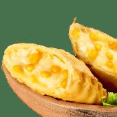 Empanada Suiza choclo