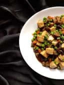 Mapo tofu vege*