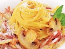 Спагеті Формаджі (205г)