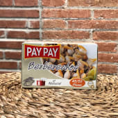 Berberechos Pay Pay