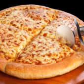 Pizza al gusto mediana