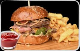 Meniu Burger Gurmand Torro