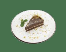 Торт Шоколадно-горіховий (160г)