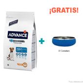 Smarty Pack Advance Adulto Mini 1.5kg
