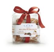 Biscotti Nocciola e Cioccolato Fondente Senza Glutine 200 gr