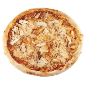 Піца Гавайська (270г)