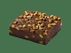 Brownie chocolat-noisettes