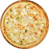 Піца Чотири сири (30см/550г)