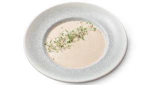 Грибний крем-суп (250г)
