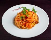 Spaghetti Siciliana