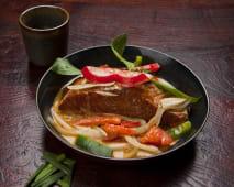 36 - Chuchi de saumon