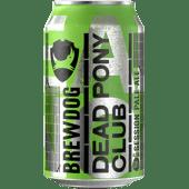 Brewdog Dead Pony Club 33cl