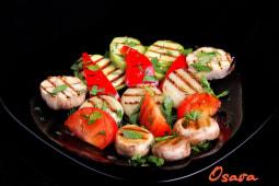 Овочі гриль (350г)