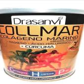 Collmar Magnesio Cúrcuma Limón Drasanvi (300 g.)