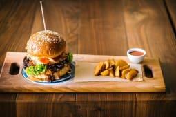 Brooklyn Burger (American style) 450g