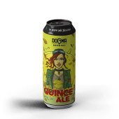 Miss Quince Ale Can 0.5l