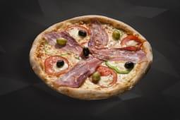Pizza Mediteranska