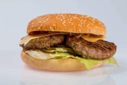 Бургер Червона курка (360г)