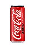 Кола Zero без цукру (330мл)