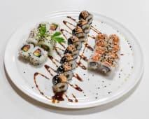 101 - Sushi Misto