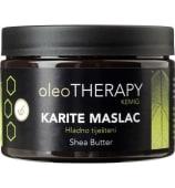 Oleotherapy karite maslac, hladno tiješteni 100 g
