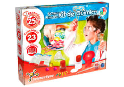 Science4you O Meu Primeiro Kit De Quimica