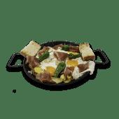Patatas Rotas Españolas