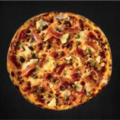 Піца Вашингтон (36см)
