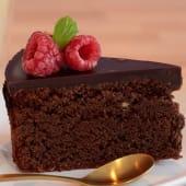 Chocolate sin gluten (ración)