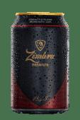 Zimbru Premium 5% bere blonda doza 330 ml