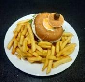 Burger Criola