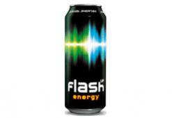 Flash up Energy 330 мл