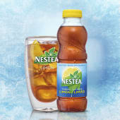 Nestea Limón botella (500 ml.)