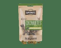 Supernuts - Cacahuètes Herbes de Provence (90gr)