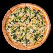 Pizza Spinaci&Broccoli 32cm