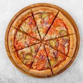 Піца Полло Гриль (670г)