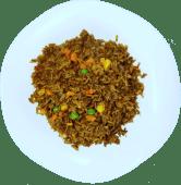 Orez cu sos chinezesc