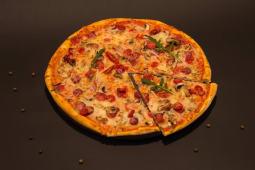 Піца Мисливська (450г)