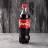 Кока кола (500мл)