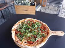 Pizza Siffredi
